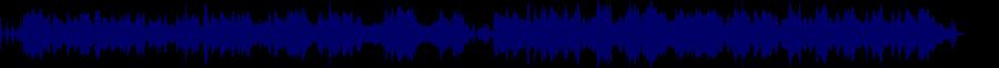 waveform of track #28605