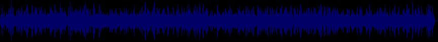 waveform of track #28618
