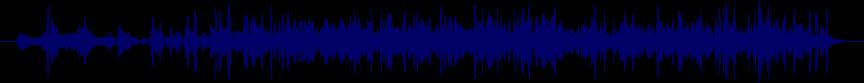 waveform of track #28628