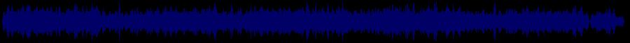 waveform of track #28681