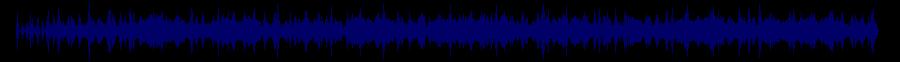 waveform of track #28705