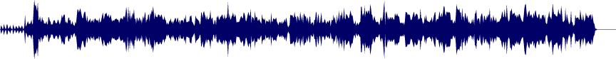 waveform of track #28710