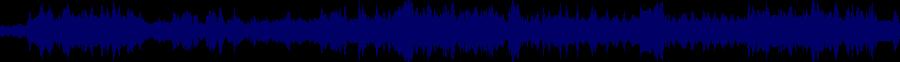 waveform of track #28761
