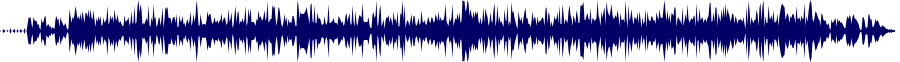 waveform of track #28807