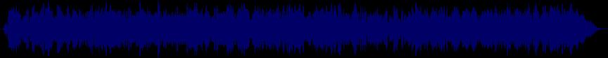 waveform of track #28843