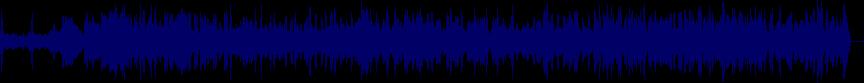 waveform of track #28903