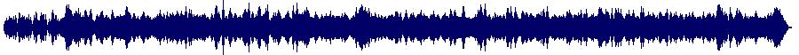 waveform of track #28969