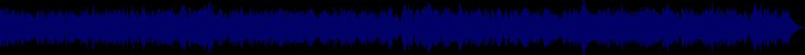 waveform of track #29027