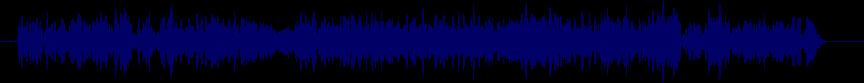 waveform of track #29089