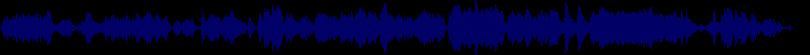 waveform of track #29122