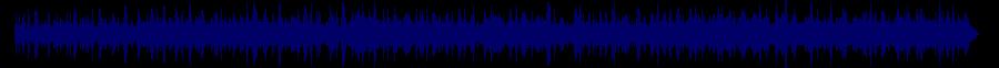 waveform of track #29168
