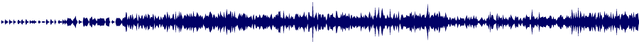 waveform of track #29207