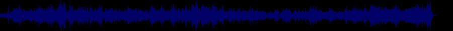 waveform of track #29210