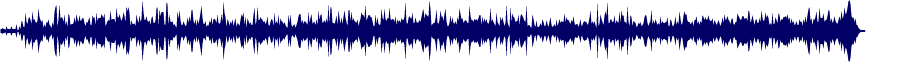 waveform of track #29255