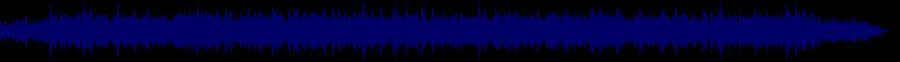 waveform of track #29292