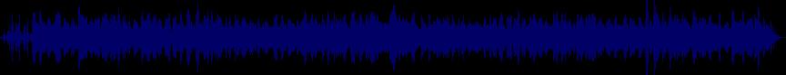 waveform of track #29325