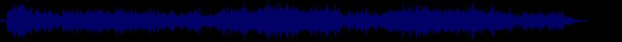 waveform of track #29527