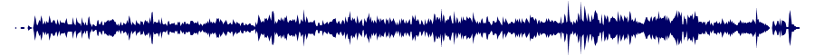waveform of track #29531