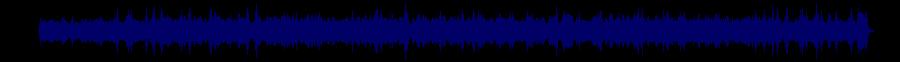 waveform of track #29535