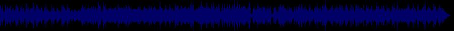 waveform of track #29601