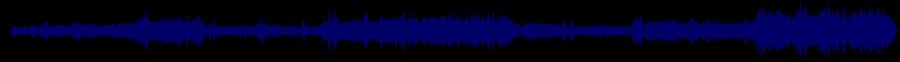 waveform of track #29630