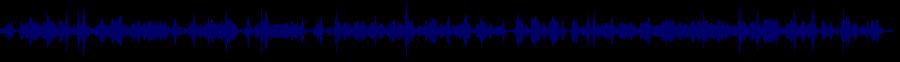 waveform of track #29641