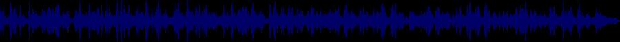 waveform of track #29654