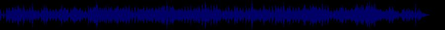 waveform of track #29669