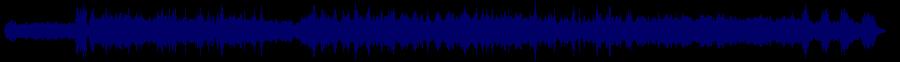 waveform of track #29752