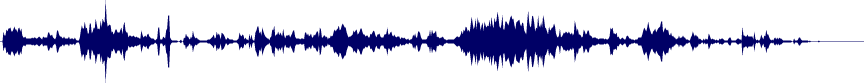 waveform of track #29754