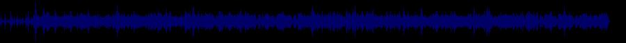 waveform of track #29763