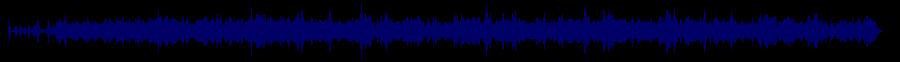 waveform of track #29780