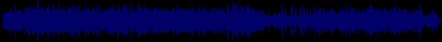 waveform of track #29838