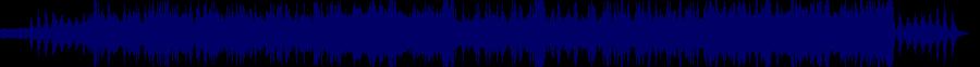 waveform of track #30012