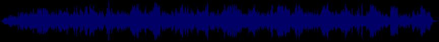 waveform of track #30016