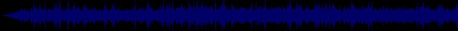 waveform of track #30060