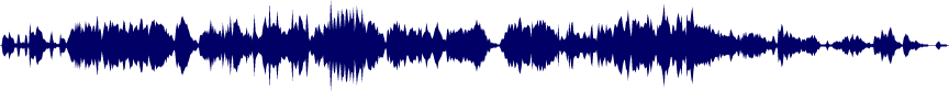 waveform of track #30126