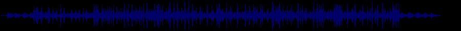 waveform of track #30132