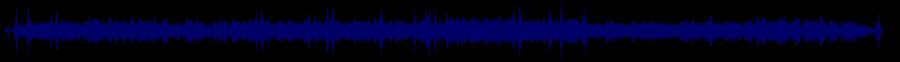 waveform of track #30164