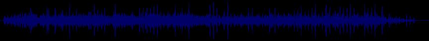 waveform of track #30175
