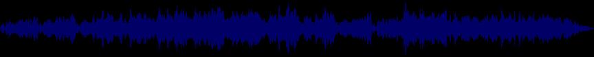 waveform of track #30205