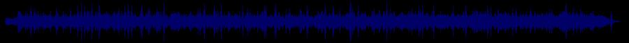 waveform of track #30209