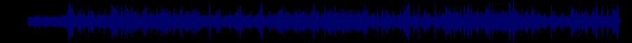 waveform of track #30500
