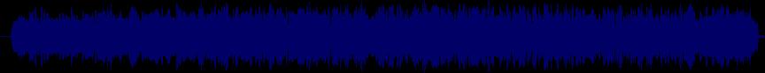 waveform of track #30503