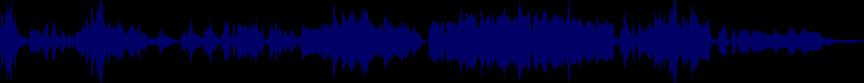 waveform of track #30507