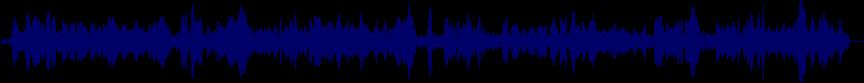 waveform of track #30518