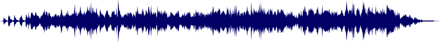 waveform of track #30561