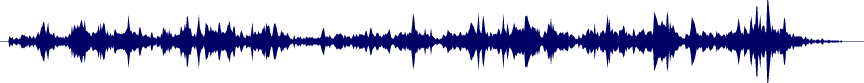 waveform of track #30608