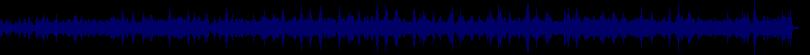 waveform of track #30662
