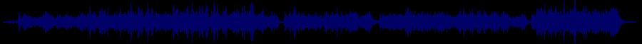 waveform of track #30663